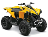 BRP Can-Am Renegade 500
