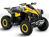 BRP Can-Am Renegade 800R XXC