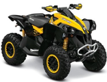 BRP Can-Am Renegade 1000 XXC