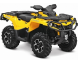 BRP Can-Am Outlander 800R XT